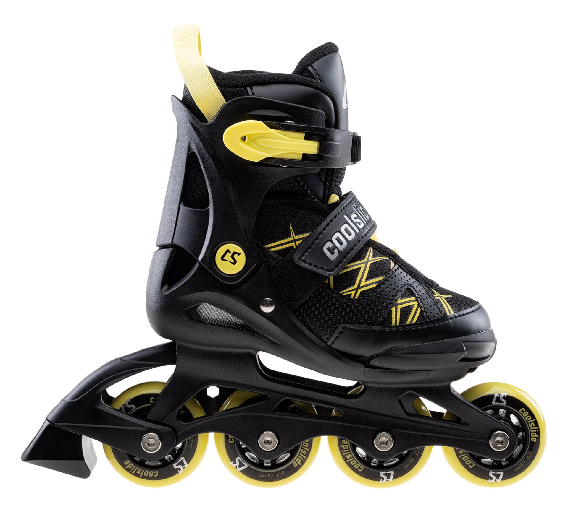 Coolslide Nachos Inline Skates Junior (verstelbaar)