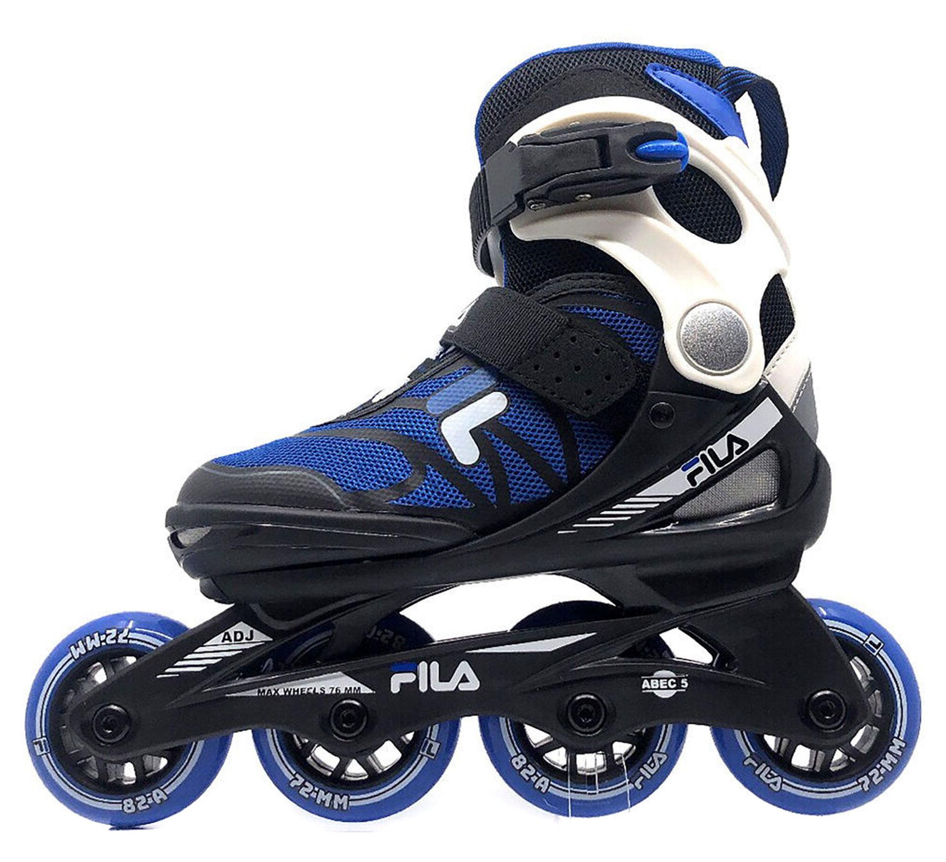 Fila J-One '21 Boy Skates Junior (verstelbaar)