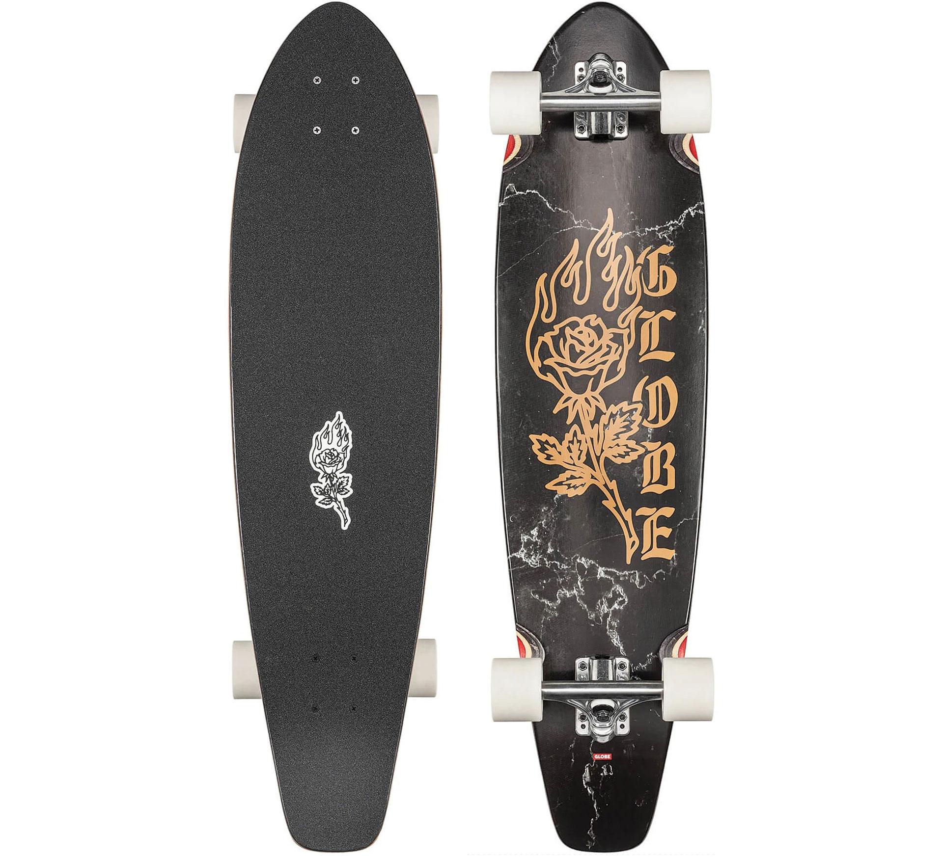 Globe The All-Time Longboard Skateboard