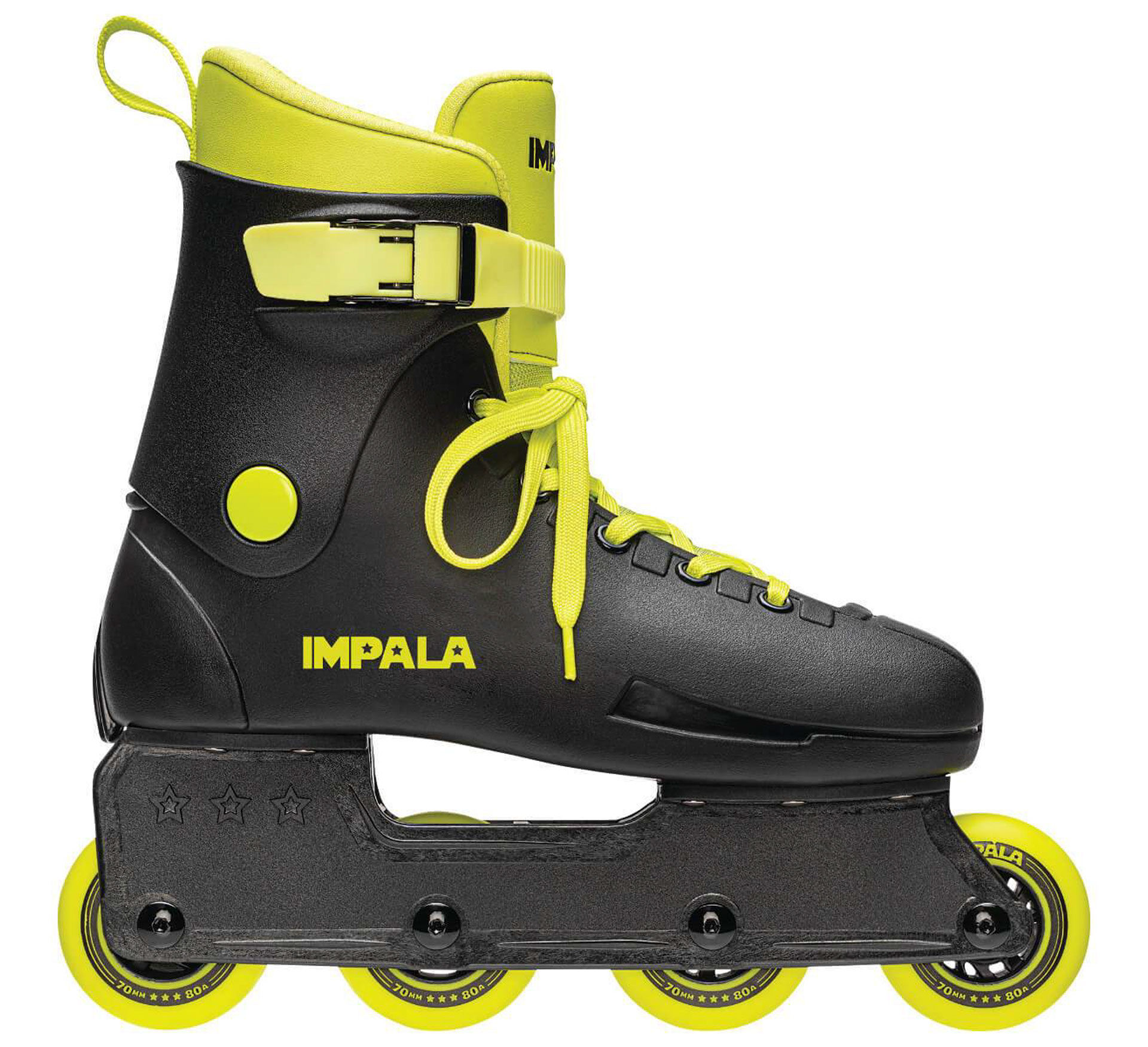 Impala Lightspeed Inline Skate Senior