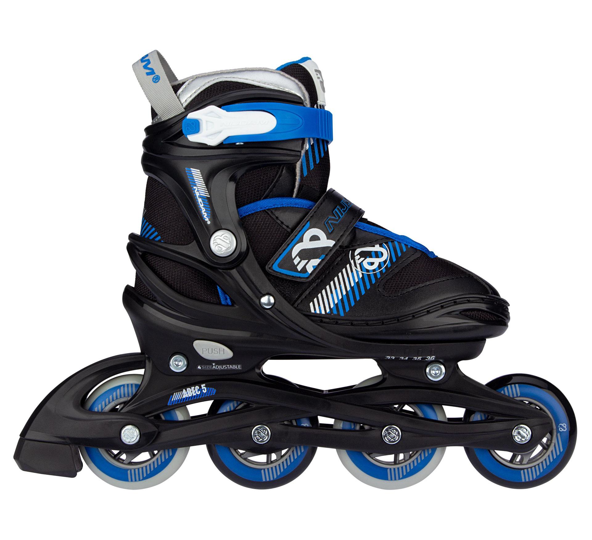 Nijdam Go Crossing Skate Jr