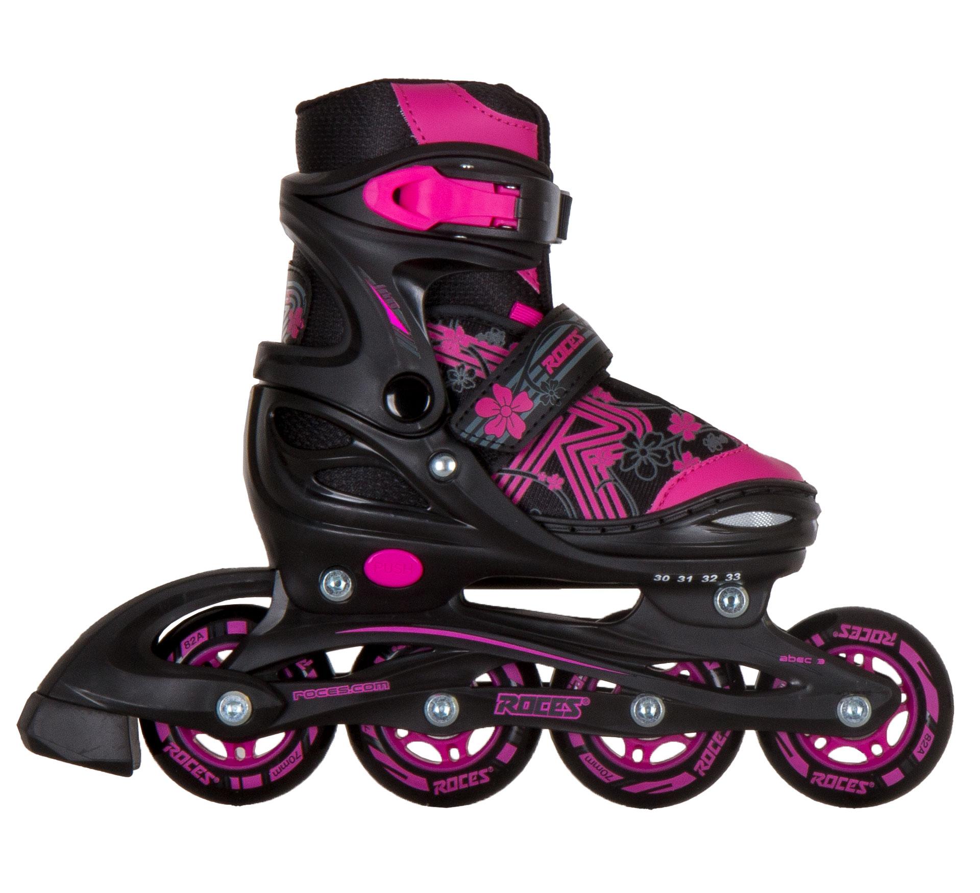 Roces Jokey 3.0 Girl Skates Kids (verstelbaar)