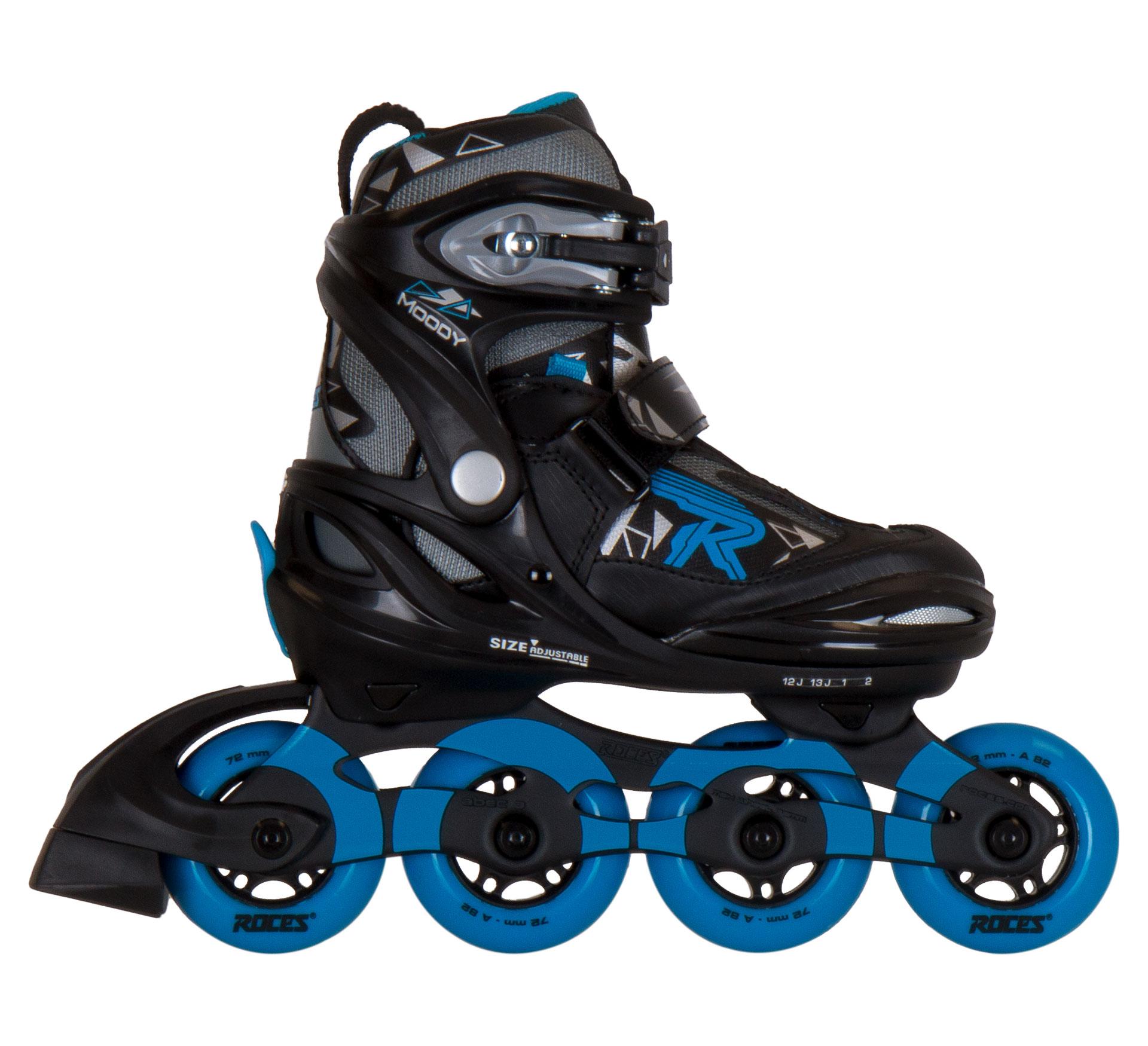 Roces Moody 4.0 Skates Junior (verstelbaar)