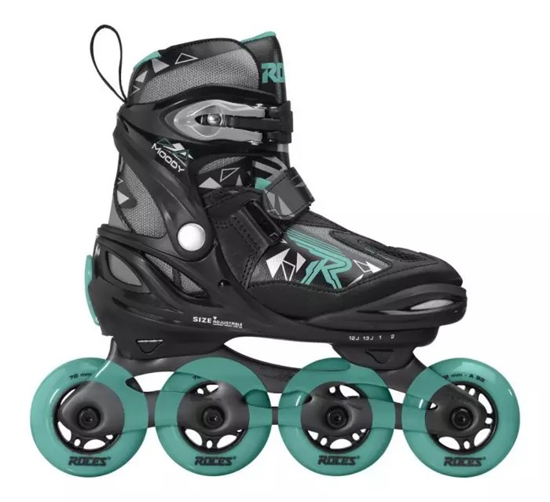 Roces Moody Skates Junior (verstelbaar)