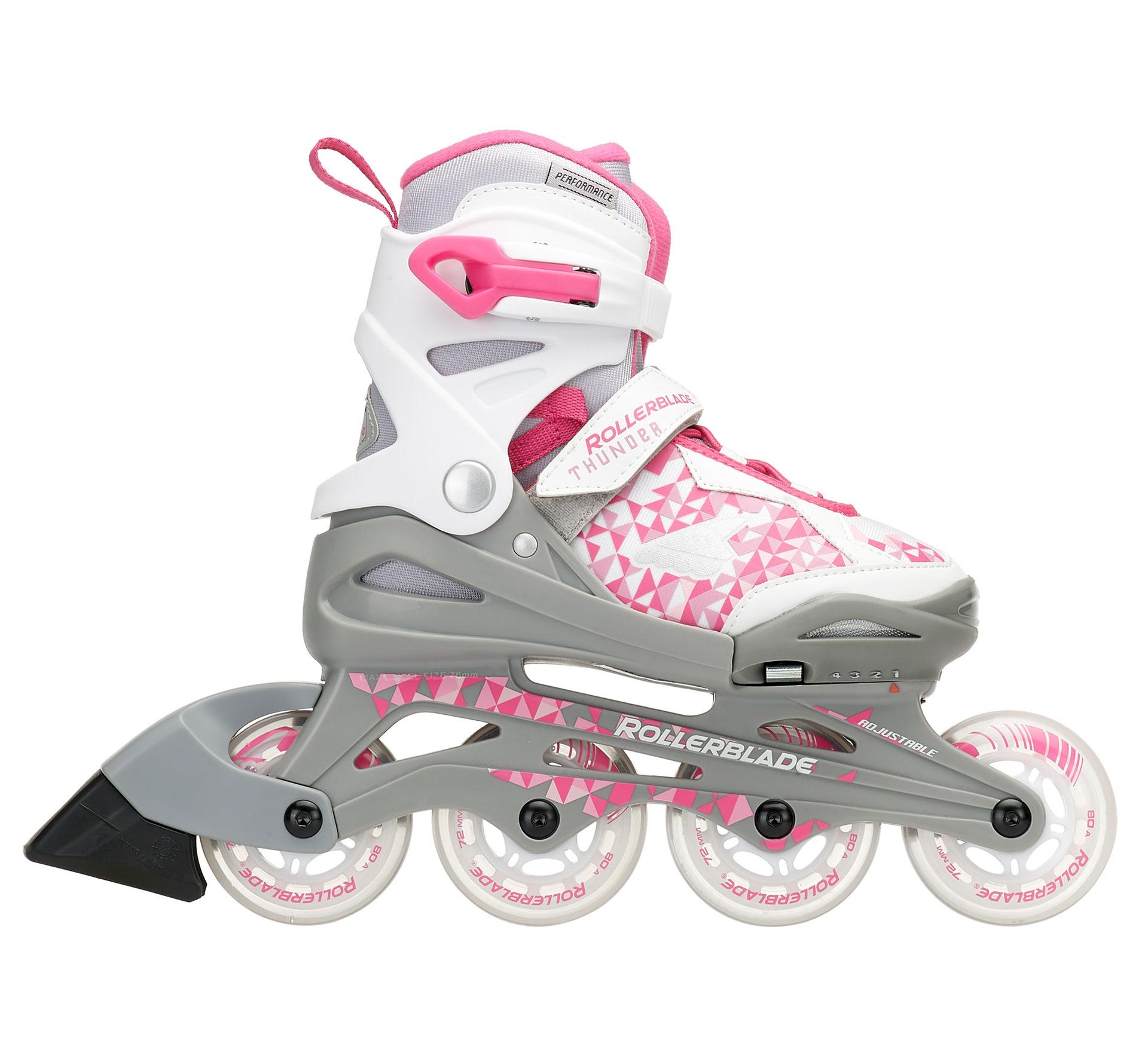 Rollerblade Thunder Skates Junior