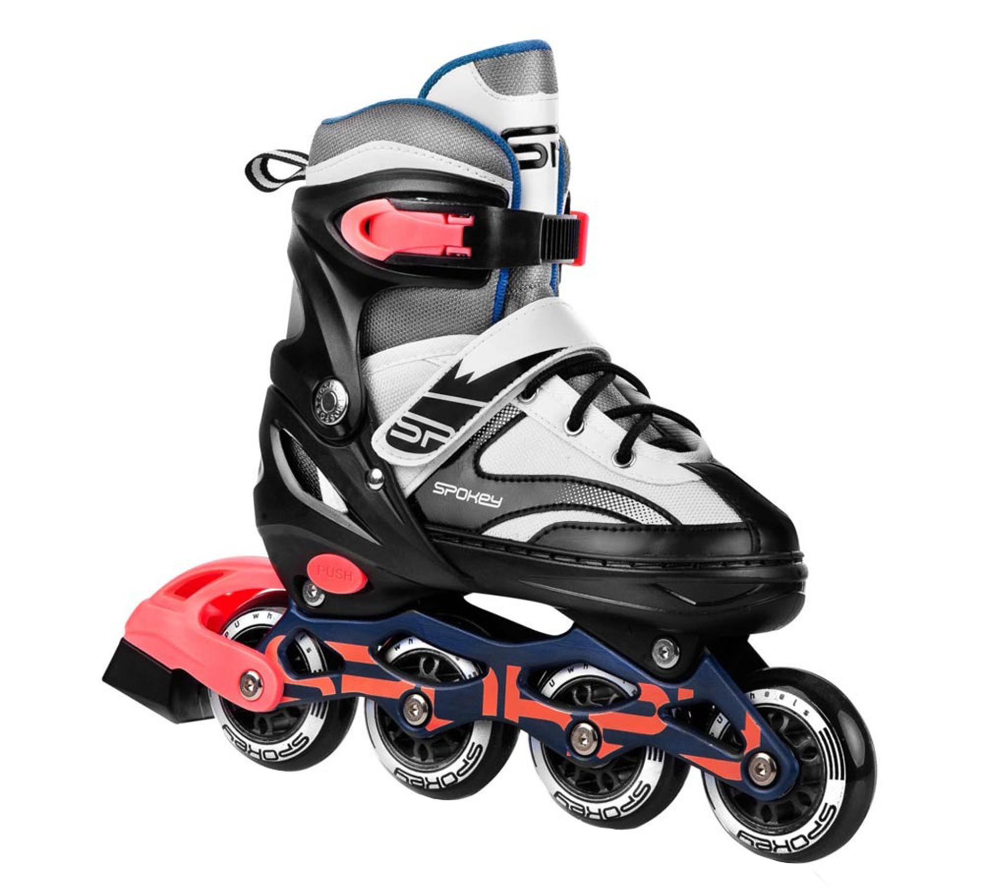 Spokey Tony Inline Skates Kids (verstelbaar)