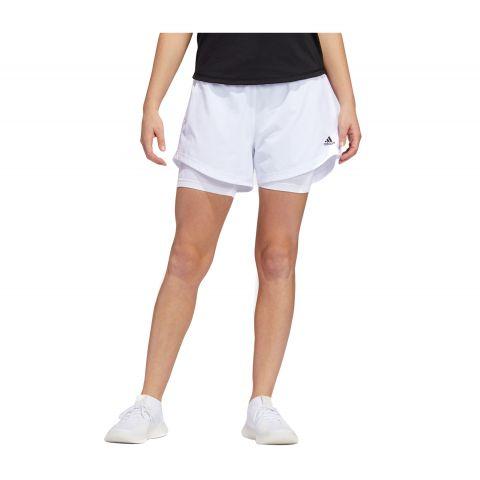 Adidas-2-in-1-Short-Dames