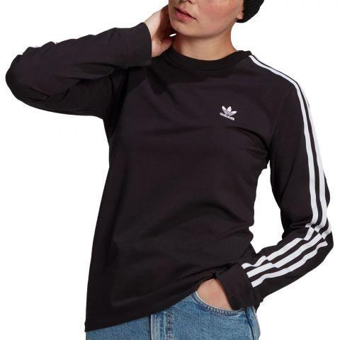 Adidas-3-Stripes-Shirt-Dames-2109171608