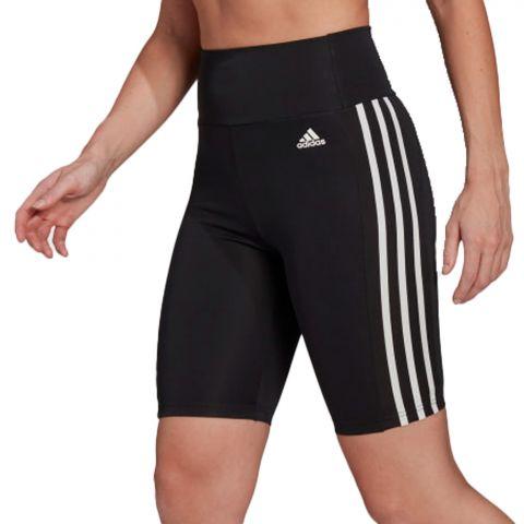 Adidas-3-stripes-Short-Tight-Dames
