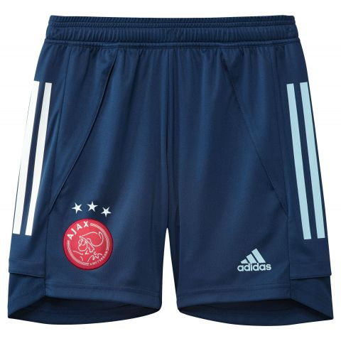 Adidas-Ajax-Training-Short-Junior