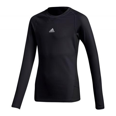 Adidas-Alphaskin-LS-Tee-Junior