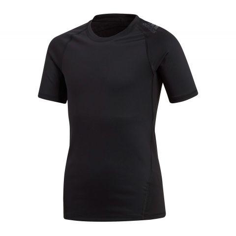 Adidas-Alphaskin-Sport-Compressie-Shirt-Junior
