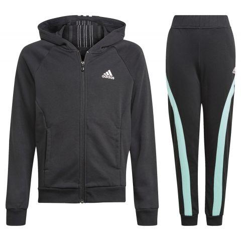 Adidas-Bold-Hooded-Joggingpak-Meisjes