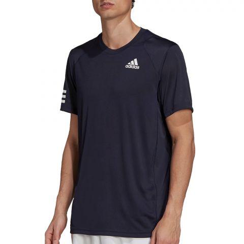 Adidas-Club-3-Stripes-T-Shirt-Heren-2109061036