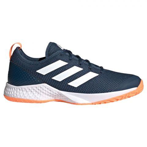 Adidas-Court-Control-Tennisschoen-Heren