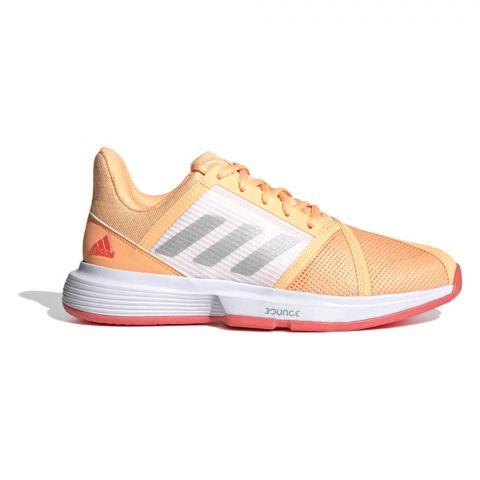 Adidas-CourtJam-Bounce-Tennisschoen-Dames