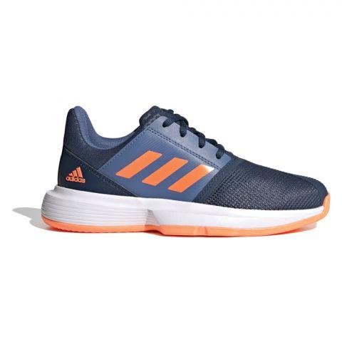 Adidas-Courtjam-xJ-Tennisschoenen-Junior