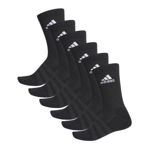 Adidas-Cushion-Crew-Sokken-6-pack-Senior