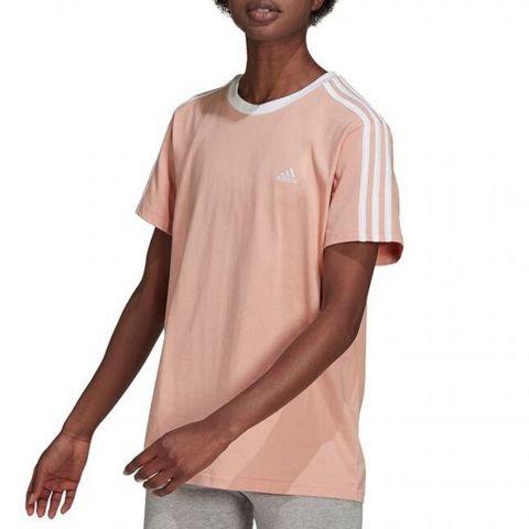 Adidas-Essentials-3-Stripes-T-Shirt-Dames-2108241703