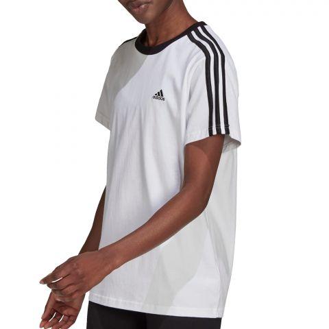 Adidas-Essentials-3-Stripes-T-Shirt-Dames-2108241730