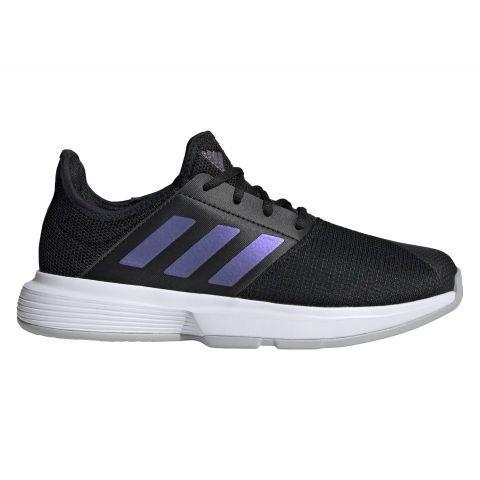 Adidas-Gamecourt-Tennisschoen-Dames