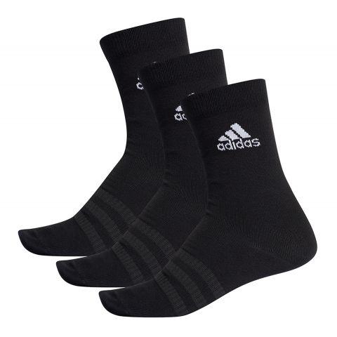 Adidas-Light-Crew-Socken-3-pack-Dames