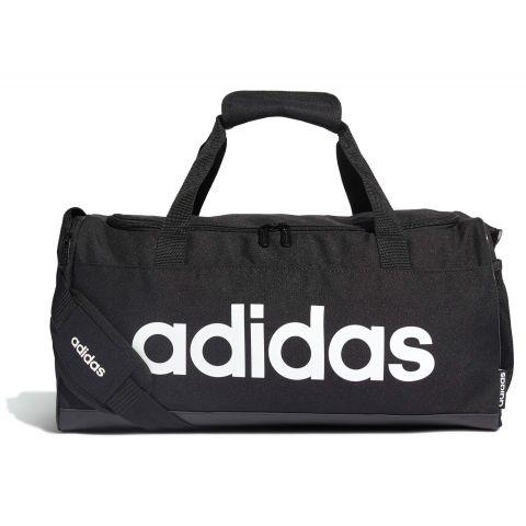 Adidas-Linear-Logo-Duffel-Small