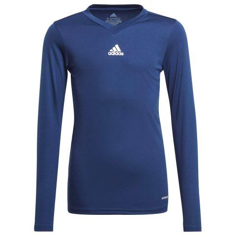 Adidas-Team-Base-Longsleeve-Junior