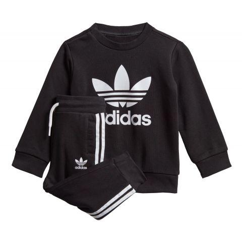 Adidas-Trefoil-Fleece-Joggingpak-Junior