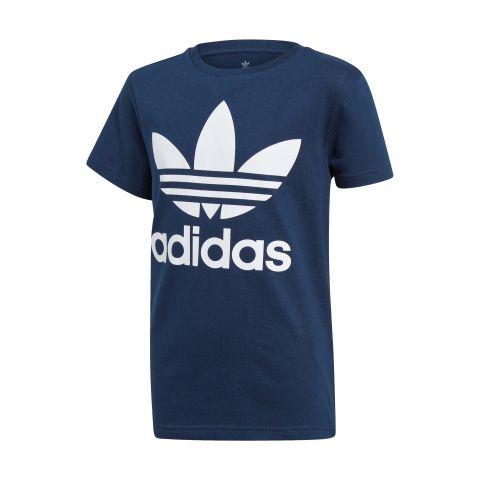 Adidas-Trefoil-Shirt-Junior