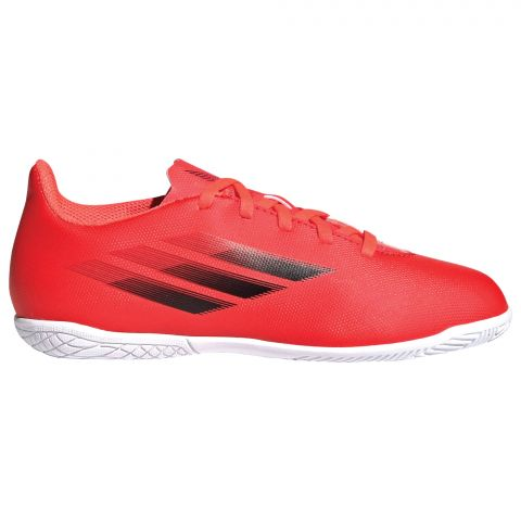 Adidas-X-Speedflow-4-IN-Voetbalschoenen-Junior-2110050958