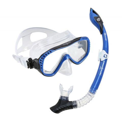 Aqua-Lung-Sport-Compass-Snorkelset-Senior