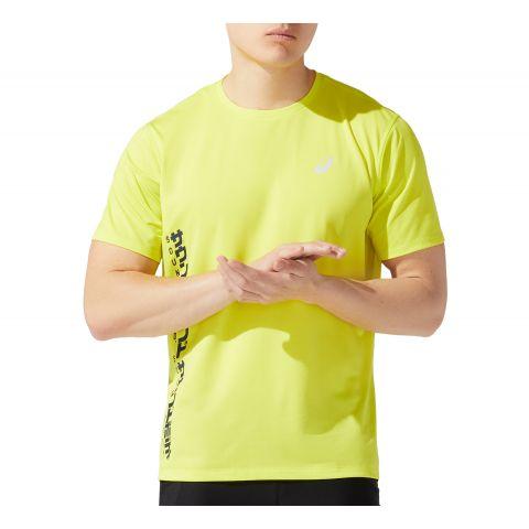 Asics-SMSB-Hardloopshirt-Heren