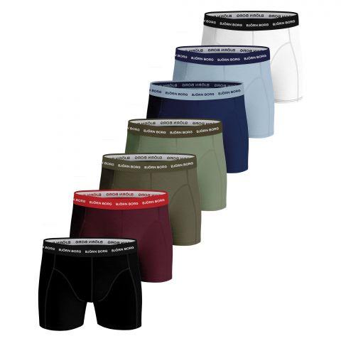 Bj-rn-Borg-Essential-Boxershorts-Heren-7-pack--2109061119