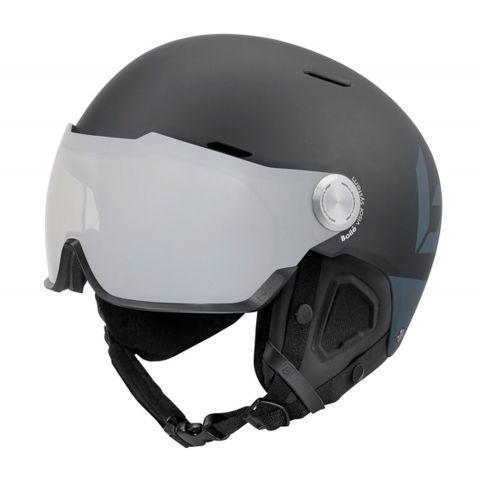 Boll-Might-Visor-Premium-Skihelm-Senior