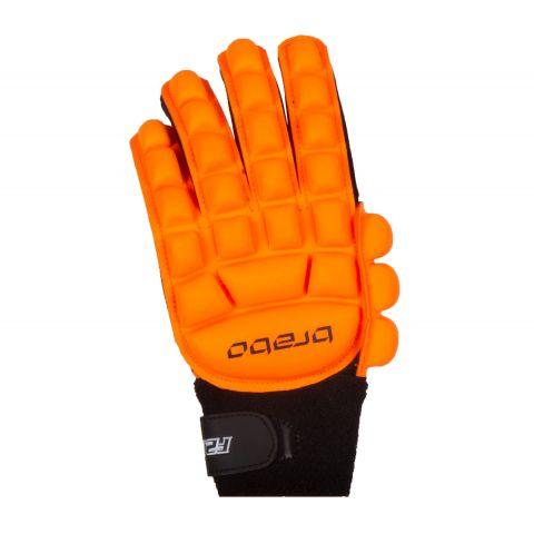 Brabo-F2-1-Pro-Zaalhockey-Handschoen-links-
