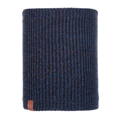 Buff-Knitted--Polar-Neckwarmer