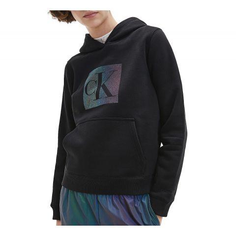 Calvin-Klein-Iridescent-Logo-Hoodie-Dames