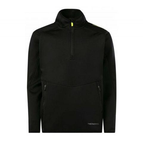 Canterbury-ThermoReg-Spacer-Fleece-1-4-Zip-Trainingssweater-Junior