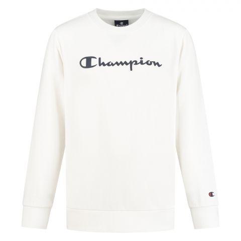 Champion-Big-Logo-Crewneck-Sweater-Junior-2110211131