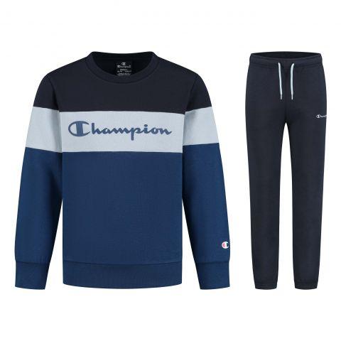 Champion-Legacy-Special-Ultra-Light-Joggingpak-Junior-2110211131
