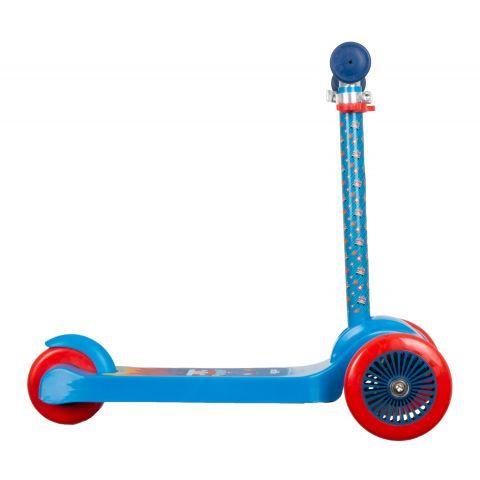 Coolslide-Fireman-II-Scooter-Step-Junior