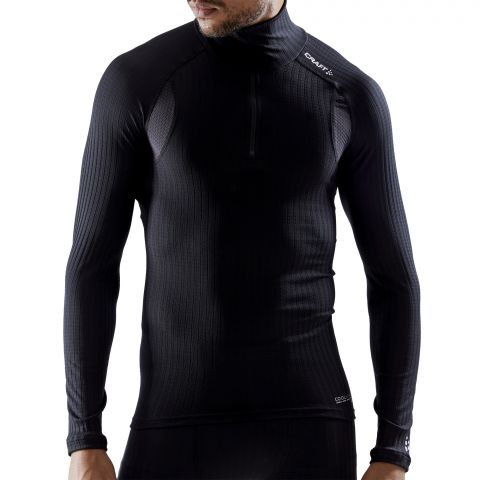 Craft-Active-Extreme-X-Zip-LS-Thermo-Shirt-Heren-2109021149