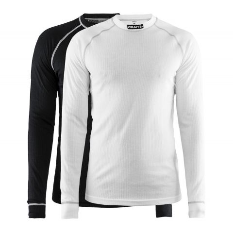 Craft-Be-Active-Multi-Longsleeve-Thermo-Top-2-pack-