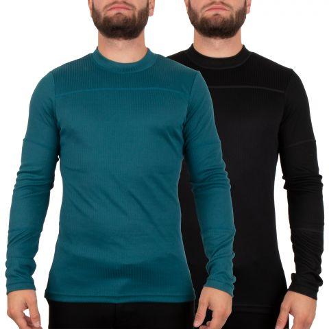 Craft-Core-Baselayer-Thermo-Shirt-Heren-2-pack--2110081622