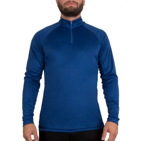 Craft-Eaze-LS-Half-Zip-Hardloopshirt-Heren-2110051659