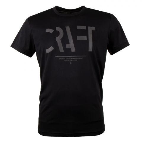 Craft-Eaze-SS-Mesh-Hardloopshirt-Heren-2109101341