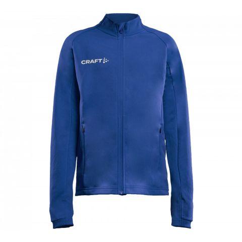 Craft-Evolve-Full-Zip-Trainingsjas-Junior