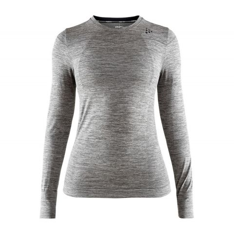 Craft-FuseKnit-Comfort-Longsleeve-Hardloopshirt-Dames
