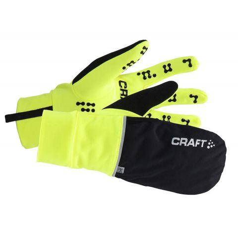 Craft-Hybrid-Weather-Fiets-Handschoenen